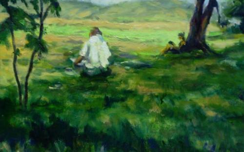 Luczi János: A természet temploma