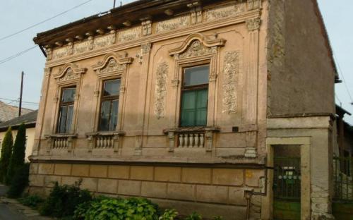 Mádi polgári ház