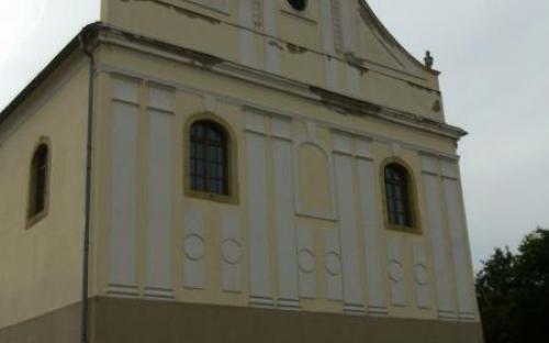 A kóser zsinagóga