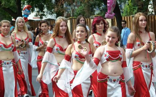 Ozirisz leányai