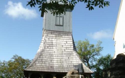 Fatornyos templom
