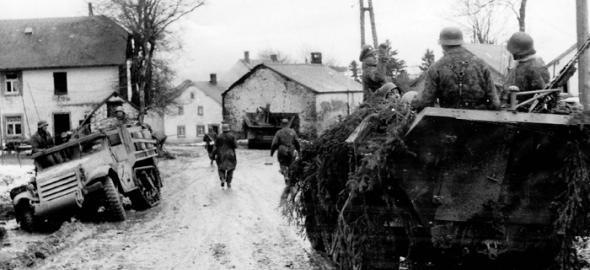 Német hadosztály