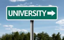 Irány az egyetem