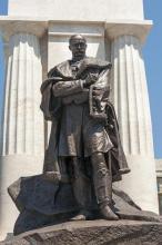 Tisza István szobra