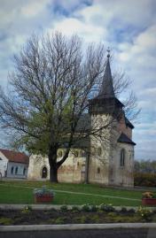 Szendrő, református templom